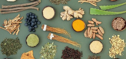 layed-out-adaptogens
